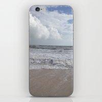 Alive iPhone & iPod Skin