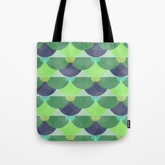 Roof Tote Bag