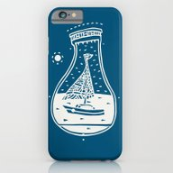 Sailing iPhone 6 Slim Case