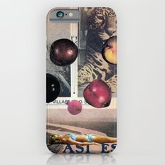 PLUMS iPhone 6 Slim Case
