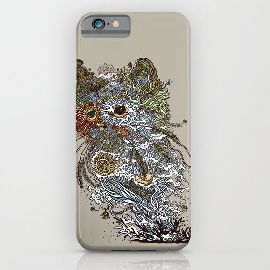 Colors to Nature. iPhone & iPod Case