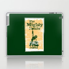 The Mighty Souls: Soul & Funk Legends Laptop & iPad Skin