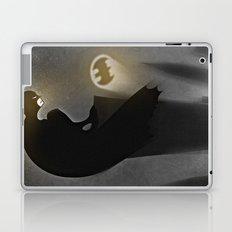 thebatsignal Laptop & iPad Skin