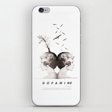 Dopamine | Collage iPhone & iPod Skin