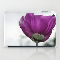 Flower Dress iPad Case