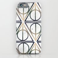 iPhone Cases featuring Dear Harry. by Lucas de Souza