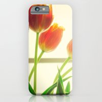iPhone & iPod Case featuring Effluence by Nicole Rae