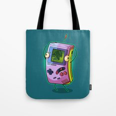 Game Over, Man! Game Over! Tote Bag