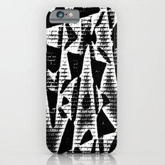 Chip on your Shoulder Slim Case iPhone 6s