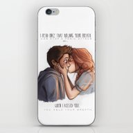 Stydia iPhone & iPod Skin