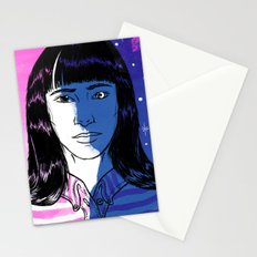 Day & Night Stationery Cards