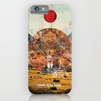 Give Peace A Chance iPhone 6 Slim Case