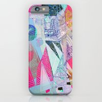 iPhone & iPod Case featuring bunnyland by Marianna Tankelevich