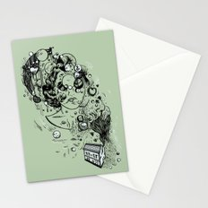 Hidden Home Stationery Cards