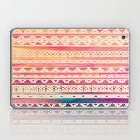 SURF TRIBAL II Laptop & iPad Skin