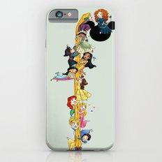 Welcome Princess Merida … iPhone 6 Slim Case