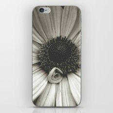 elegant flower  iPhone & iPod Skin