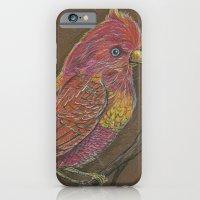 Vivid Bird iPhone 6 Slim Case