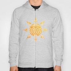 Aztec Pattern 08 Hoody