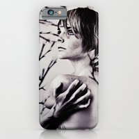 iPhone Cases featuring Thrive by Imustbedead