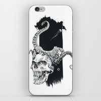 Deep Ocean iPhone & iPod Skin