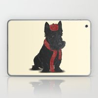 Scottie Laptop & iPad Skin