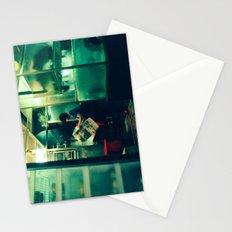 Hong Kong #4 Stationery Cards