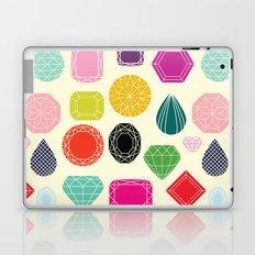 Gems Laptop & iPad Skin