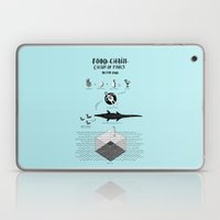 Food Chain Laptop & iPad Skin