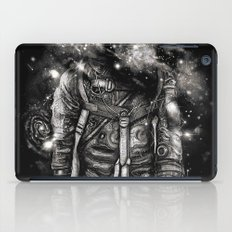 Lost In Cosmic Shades iPad Case