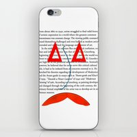 On Modern Art iPhone & iPod Skin