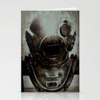 Captain Nemo Stationery Cards