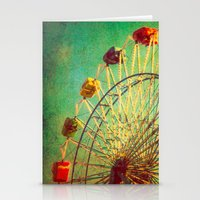 The Unbearable Elation O… Stationery Cards