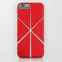 iPhone & iPod Case featuring The Three Musketeers by Guillaume '96' Bonte
