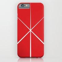 The Three Musketeers iPhone 6 Slim Case