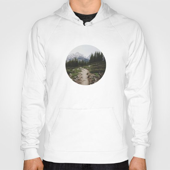 Teton Trail Hoody