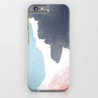 Moving Mountains iPhone 6 Slim Case