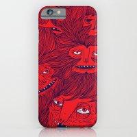 Hairwolves iPhone 6 Slim Case