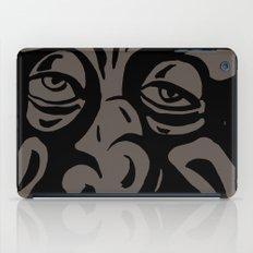 Intelligence iPad Case