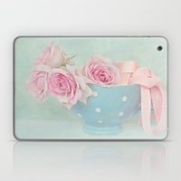 Go with all your Heart  Laptop & iPad Skin