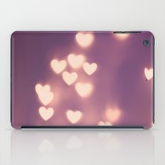 Your Love is Electrifying iPad Case