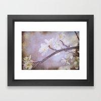 Hope Is Here Framed Art Print