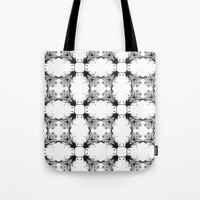 Fly Paper Tote Bag