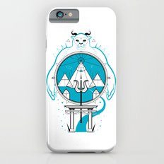 A Legend of Snow Slim Case iPhone 6s