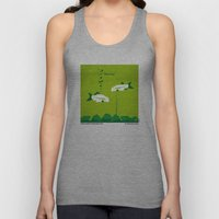 No226 My The Meaning Of … Unisex Tank Top
