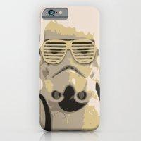 Swag T-25 iPhone 6 Slim Case