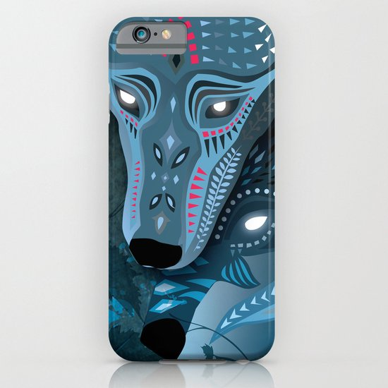 I am neither walker nor sleeper iPhone & iPod Case