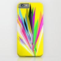 Rainbow Strike iPhone 6 Slim Case