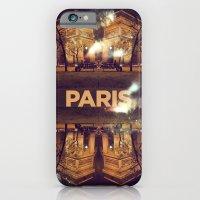 Paris II iPhone 6 Slim Case