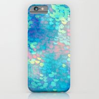 iPhone & iPod Case featuring Rainmaker by Rebecca Allen